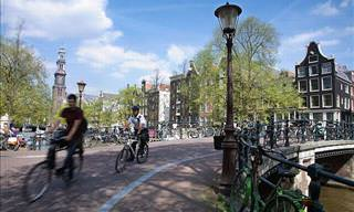 The 12 Most Bike-Friendly Cities in the World