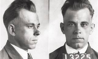 6 Famous Depression-Era Bank Robbers