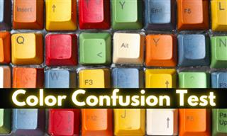 Can You Beat the Color-Confusion Challenge?