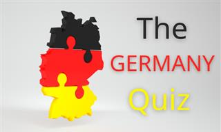 Quiz: What Do You Know About Germany?