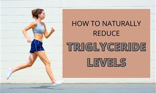 How to Reduce Blood Triglycerides - 8 Expert-Backed Tips