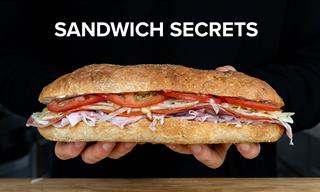 How To Make a Better Deli-Style Sandwich AT HOME