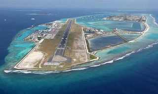 Incredible Island Airports