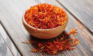 New Study Finds Saffron Helpful in Fighting Insomnia