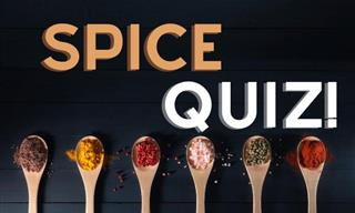 What Are the Health Benefits of These Herbs & Spices?