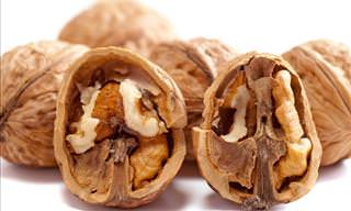 8 Health Benefits of Walnuts