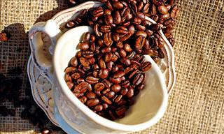 Coffee Can Affect Bad Cholesterol - Study