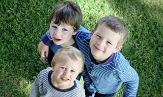 """How to Deal With """"Middle Child Syndrome"""""""