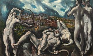 El Greco's Best Works