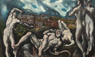 El Greco's Best Works