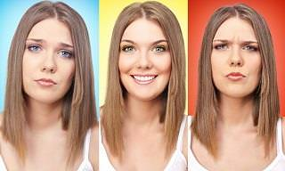 The Color-Mood Association Test: What's Your Personality?