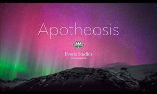 Apotheosis - The Beauty of a Solar Storm