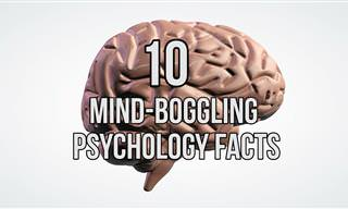 10 Psychological Facts Worth Knowing