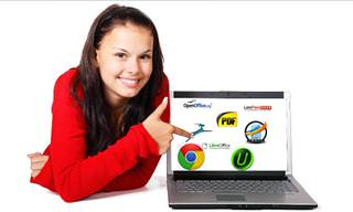 Free Programs Every New PC Needs