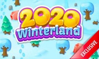Game: 20/20 Wonderland!