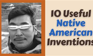 These Indigenous American Inventions Are Still Handy Today