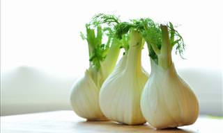 The 12 Health Benefits of Fennel