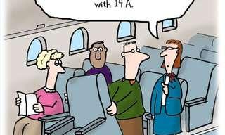 A Hilarious Cartoon Compilation