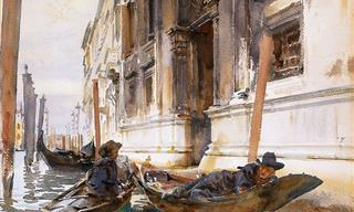 Celebrating the Most Famous Paintings of John Sargent