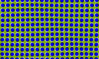 15 Optical Illusions You Can Hardly Get Your Head Around