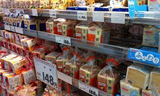 The Secret Meaning Behind Bread Packaging Twist Ties