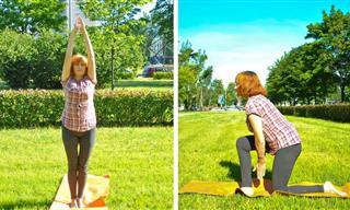 12 Excellent Fat Burning Cardio Exercises