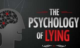 Knowing the Psychology of Lying Has Many Advantages...
