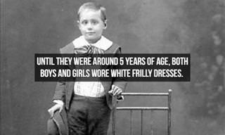 These Victorian Era Facts Are Instantly Fascinating