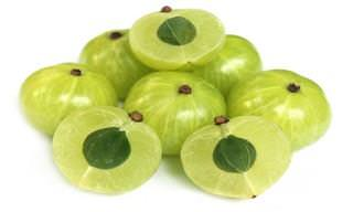 10 Health Benefits of Amla