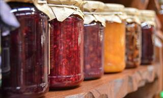 Canning: A Food Preserving Method