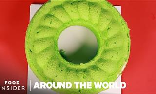 18 Delightful Cakes to Try From Around the World
