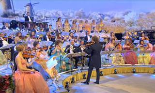André Rieu: The Skaters Waltz