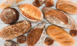 Everything You Wanted to Know About Bread