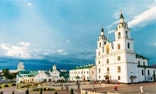 Travel Log: Touring Minsk, Belarus as a Tourist