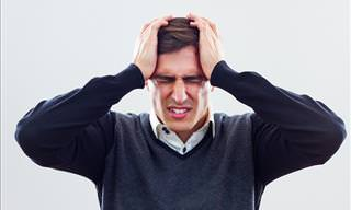 11 Simple & Effective Ways to Get Rid of Headaches