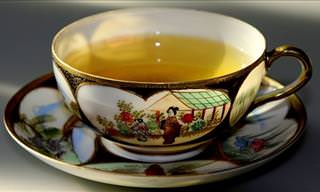 Green Tea Can Prevent Type 2 Diabetes