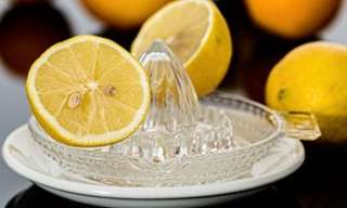 The Lemon Detox Program