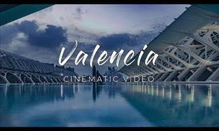 Come See the Architectural Wonders of Valencia