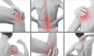 6 Reasons Your Joints Ache
