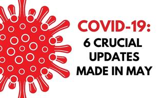 COVID-19: 6 Critical Updates Everyone Ought to Know