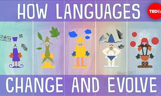 How Languages Change and Evolve