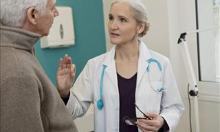 15 Questions to Ask Your Doctor