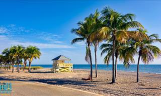 These 10 Floridian Islands Are Well Worth a Visit!