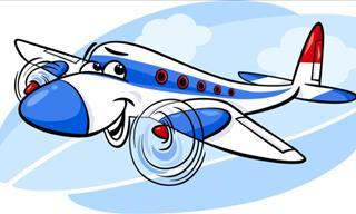 Joke Collection: Planes