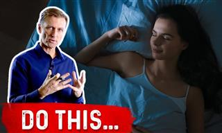 Sleeping Tips: Improve Your Most Important Sleep Stage