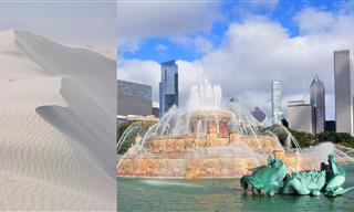 10 Overlooked Yet Fascinating US Landmarks