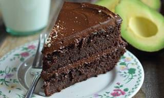 Vegan Chocolate Cake That Can Help You Lose Weight