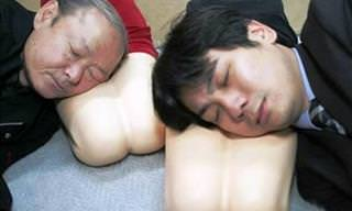 Strange Inventions from Japan