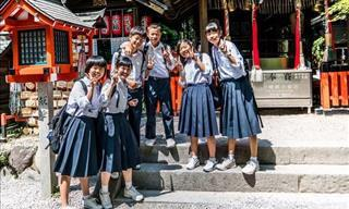 10 Reasons Why Japan's Schools Are Special