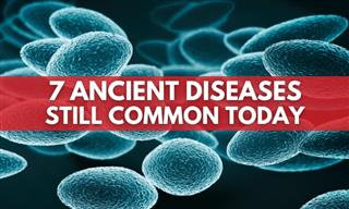 These Creepy Diseases from History Are Still Around Today